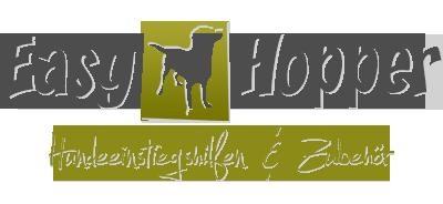 Easy Hopper – Hundeeinstiegshilfen / Hunderampen, Wurfboxen und Zubehör